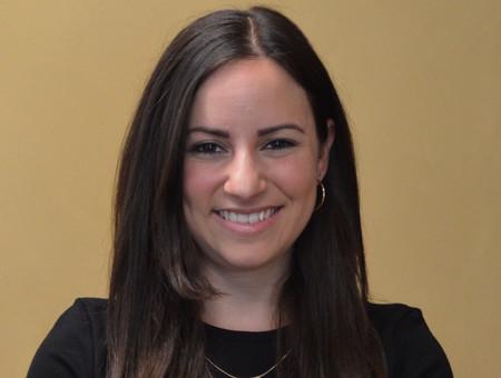 Rachel Levinson