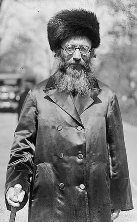 Rabbi Avraham Yitzchal HaKohen Kook, zt''l