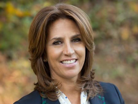 FIDF Long Island Director Felicia Solomon