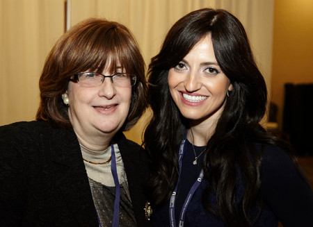 Rebbetzin Judi Steinig and Avital Levin coordinated the conference.