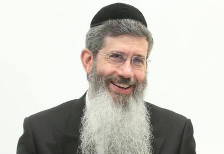Rabbi David Goldwasser