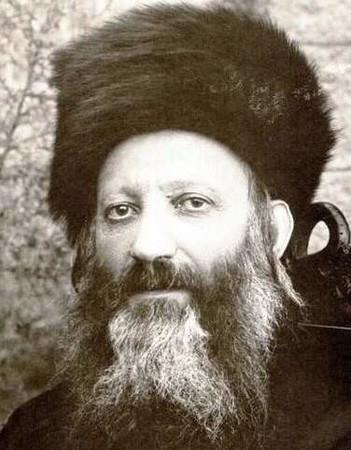 Rav Abraham Isaac Kook