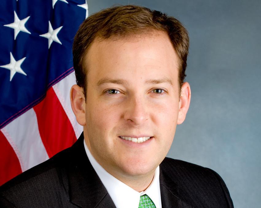 Rep. Lee Zeldin
