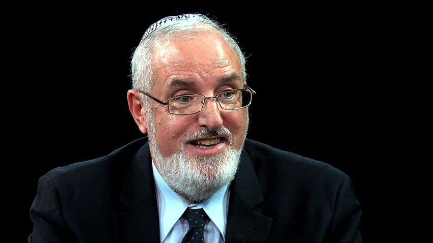 Rabbi Marc D. Angel