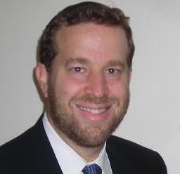 Rabbi Aaron Goldscheider