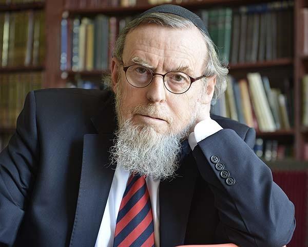Rabbi Dr. Nathan Lopez Cardozo