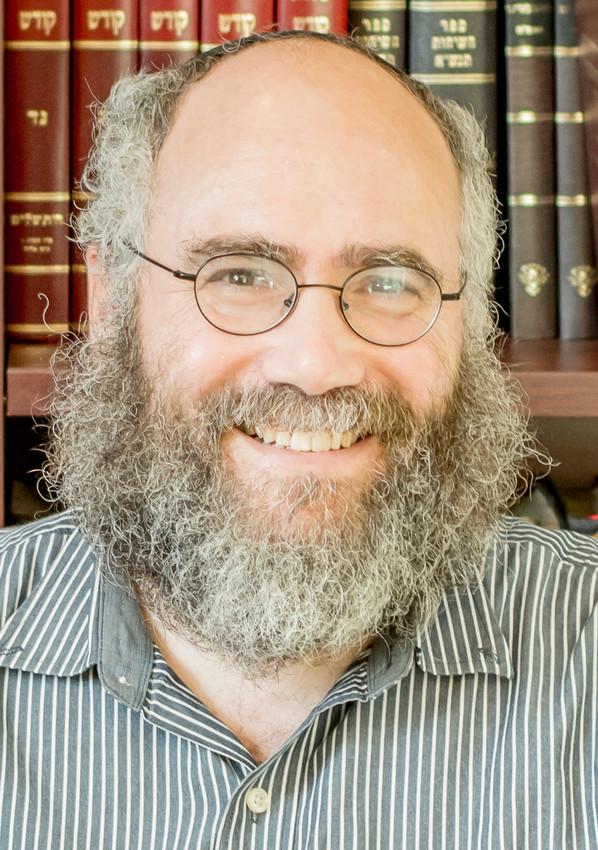 Rabbi Yanki Tauber