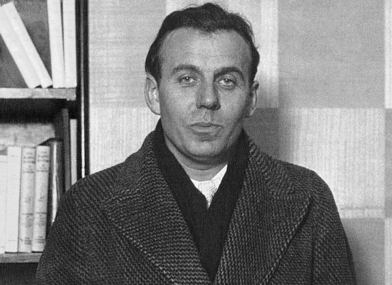 Louis-Ferdinand Céline in 1932.