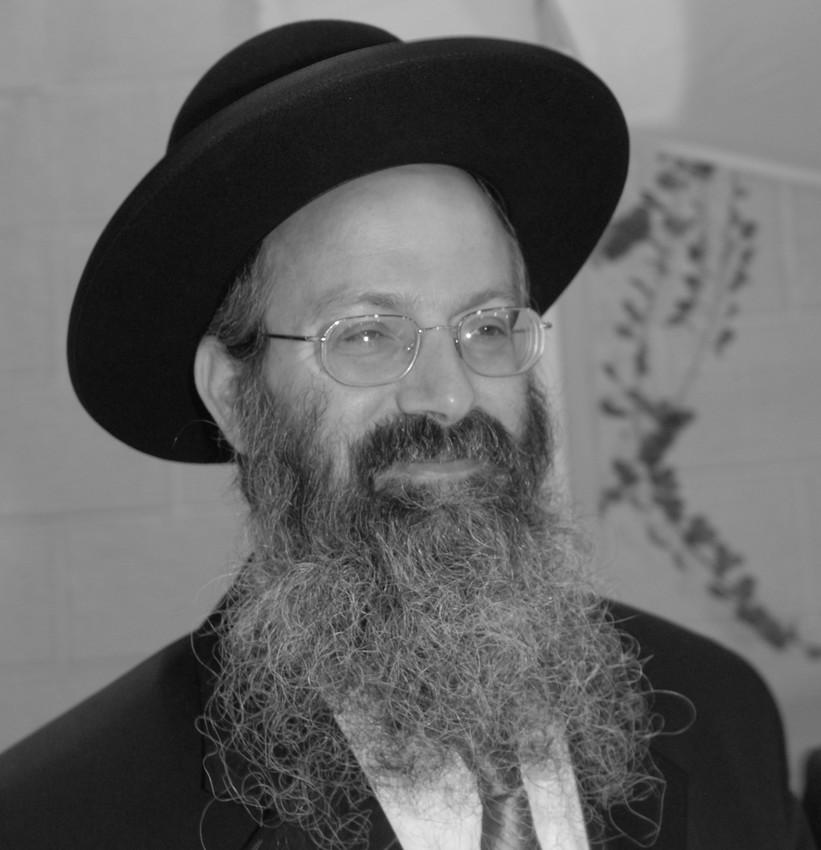 Rabbi Eliezer Melamed
