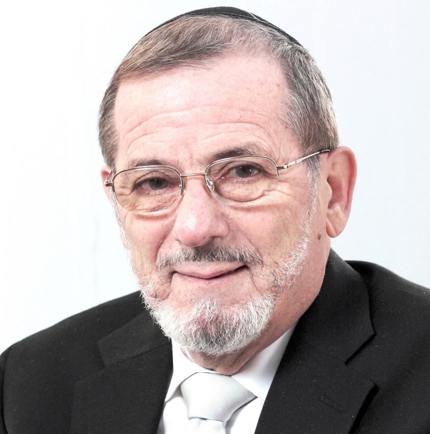 Dr. Shnayer Leiman