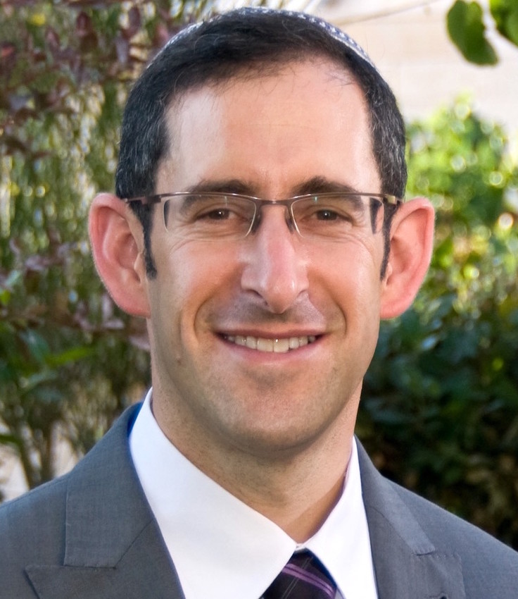 Rabbi Alex Israel