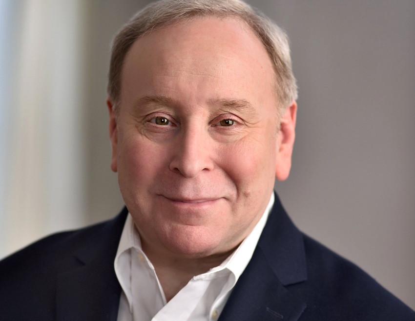 Jonathan S. Tobin, editor-in-chief of JNS.
