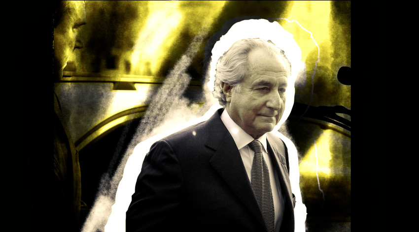 Bernie Madoff shown entering a federal court in New York March 12, 2009. His historic Ponzi scheme had enormous impact on several Jewish organizations and Jewish friends he cultivated in business and social circles.