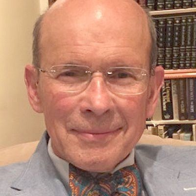 Jerome Ostrov