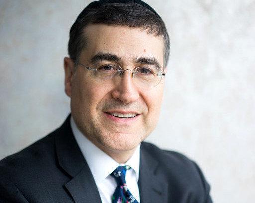 Rabbi Shmuel Klammer
