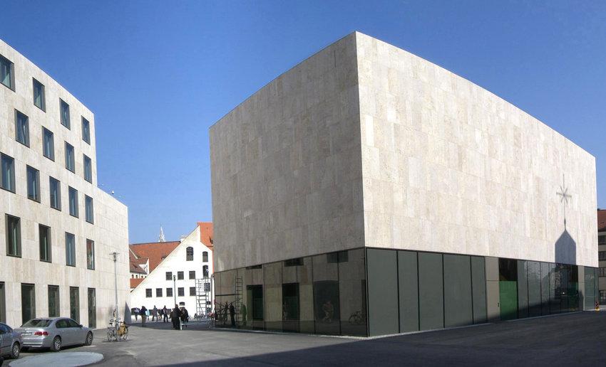 Jewish Museum Munich.