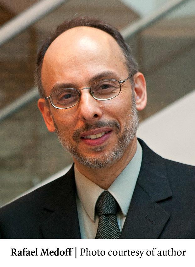 Rafael Medoff