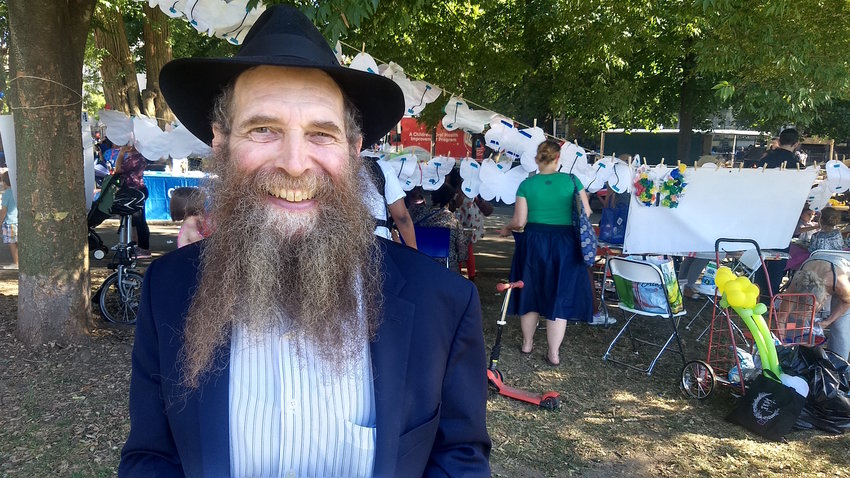 Rabbi Eli Cohen, executive director of the Crown Heights Jewish Community Center, said relations have improved in the neighborhood since the 1991 riots.
