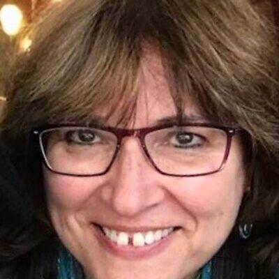 Melissa Landa, founding director of Alliance for Israel.