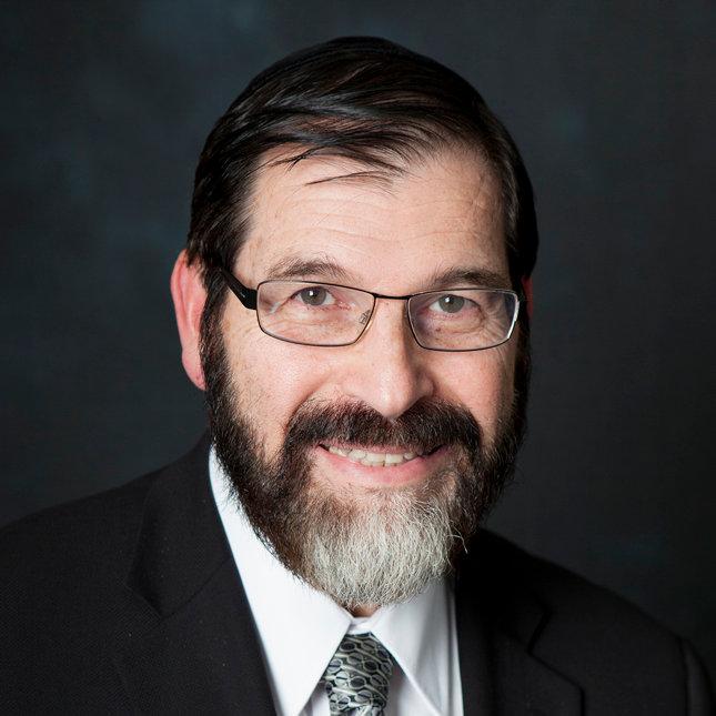 Rabbi Reuven Fink