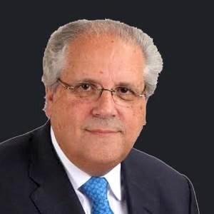 Dr. Daniel J. Vitow, principal of North Shore Hebrew Academy High School.