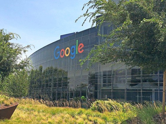 Googleplex Headquarters, San Jose, Calif.