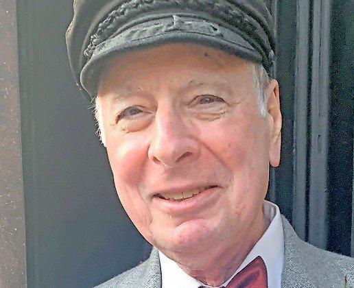 Richard Golden.