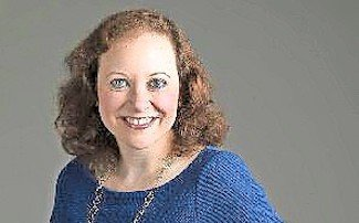 Hadassah CEO Naomi Adler