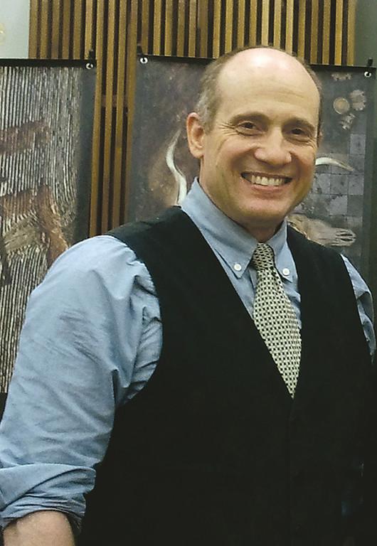 "YILC hosts Holocaust art exhibit ""Black is a Color"" | The Jewish"