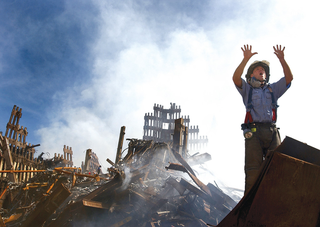 9/11: Who lived, who died