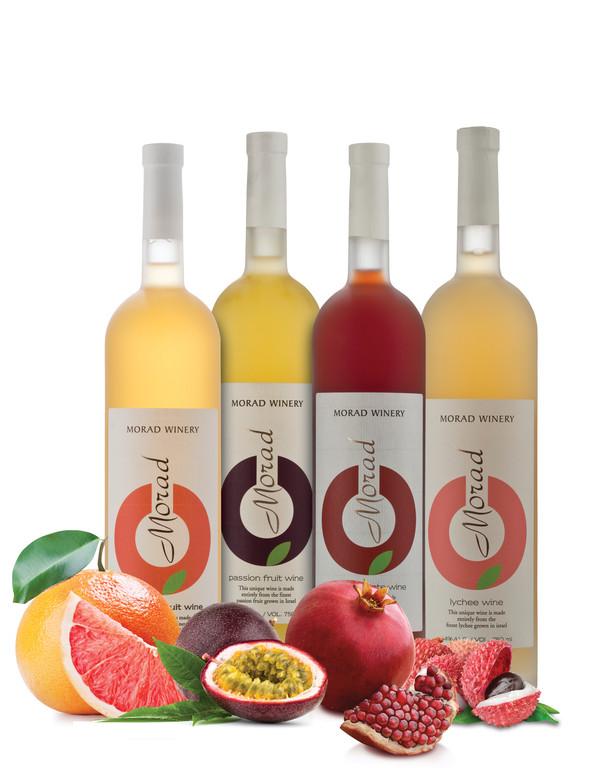 Enjoy Fruit Wine For Tu Bshevat The Jewish Star Www