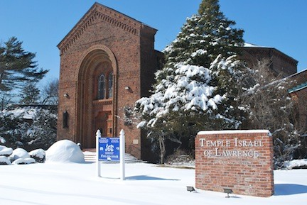 JCC of the Greater Five Towns plans to buy the expansive site of Temple Israel of Lawrence, the area