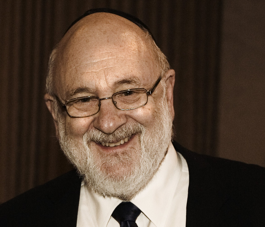 Rabbi Dr. Tzvi Hersh Weinreb, Orthodox Union