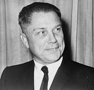 "James (""Jimmy"") Hoffa."