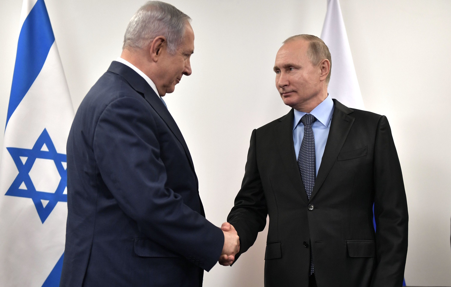 Why Putin Loves Israel It S His Drive To Make Russia Great Again The Jewish Star Www Thejewishstar Com