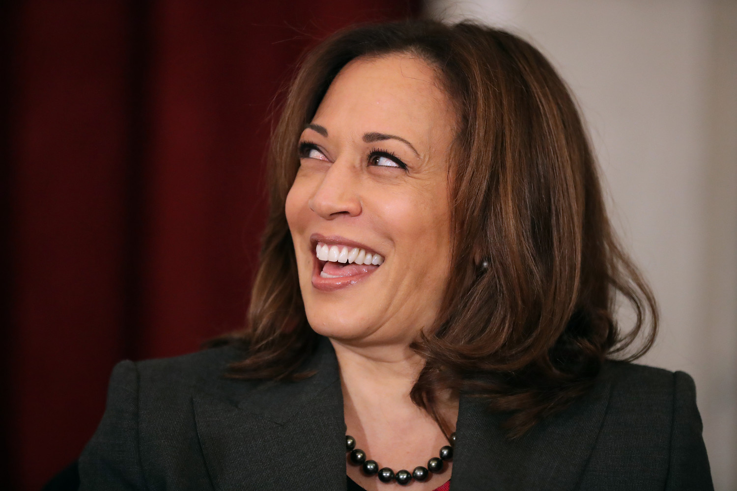 Kamala Harris, the junior senator from California, is reportedly set to announce her bid for the Democratic presidential nod.