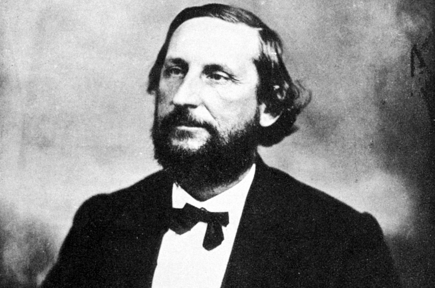 Judah P Benjamin, Secretary of State of the Confederacy.