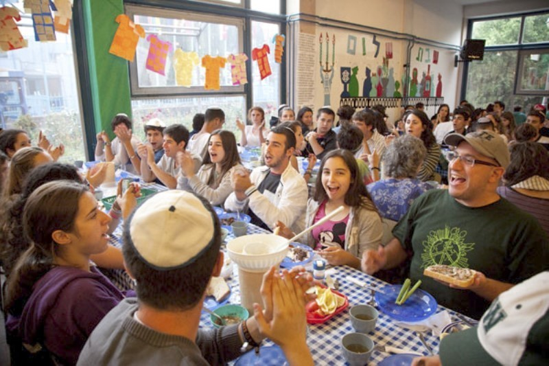 Young adults, children and families across central and Eastern Europe and the Former Soviet Union experience the transformative experience of Jewish summer camp every year.
