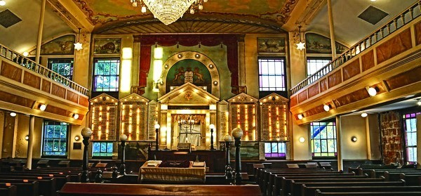 Sons of Jacob Synagogue