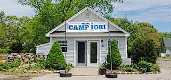 The Home for Jewish Orphans is gone, yet it still lives on   in its legacy of Camp JORI and the JORI Foundation.