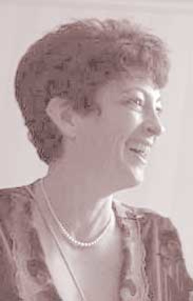 Nancy Kirsch