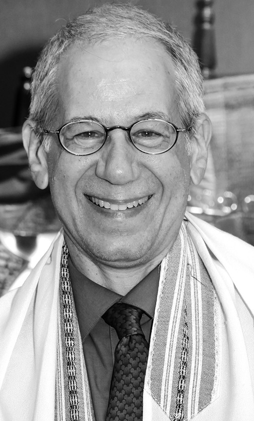 Rabbi Howard Voss-Altman
