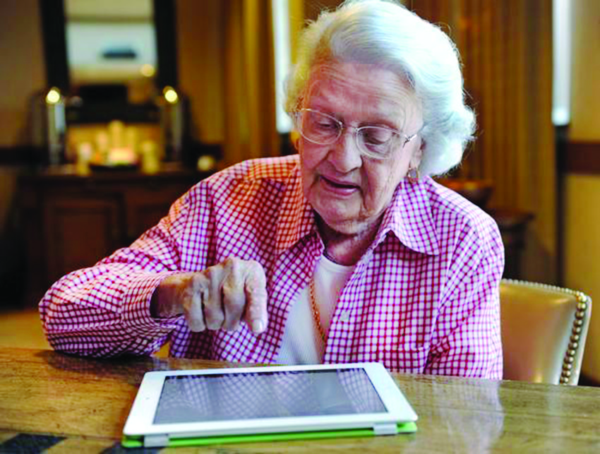 Top 10 Senior Dating Sites