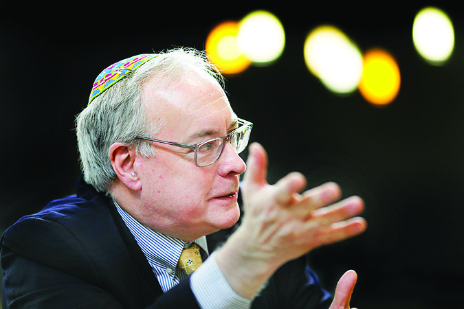 Rabbi Joe Murray