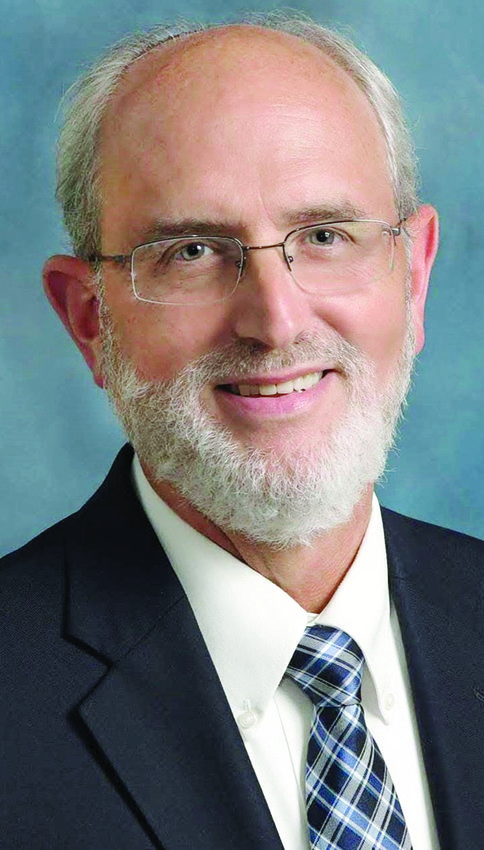 Rabbi Richard Perlman