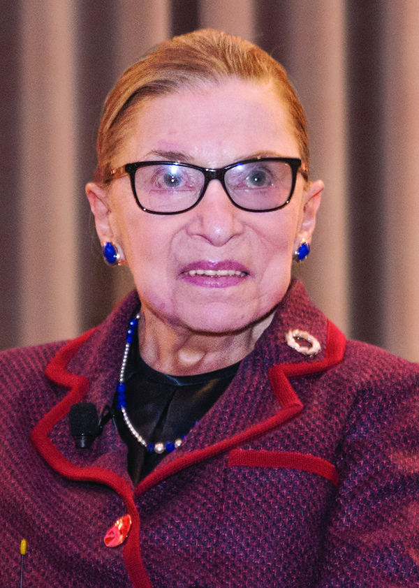 Supreme Court Justice 