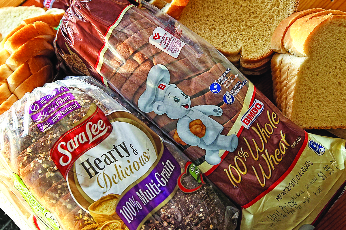 Baking giant drops Kosher certification for almost all of its bread