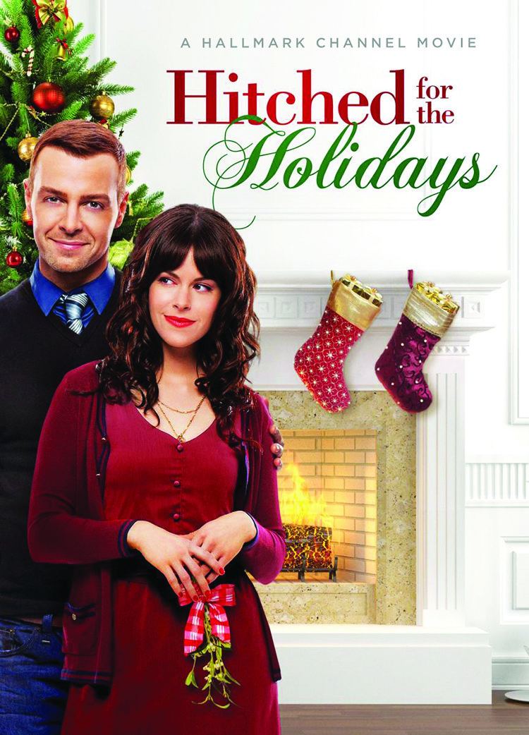 This Hallmark TV movie from 2012 depicts yet another Hanukkah-meets-Christmas.