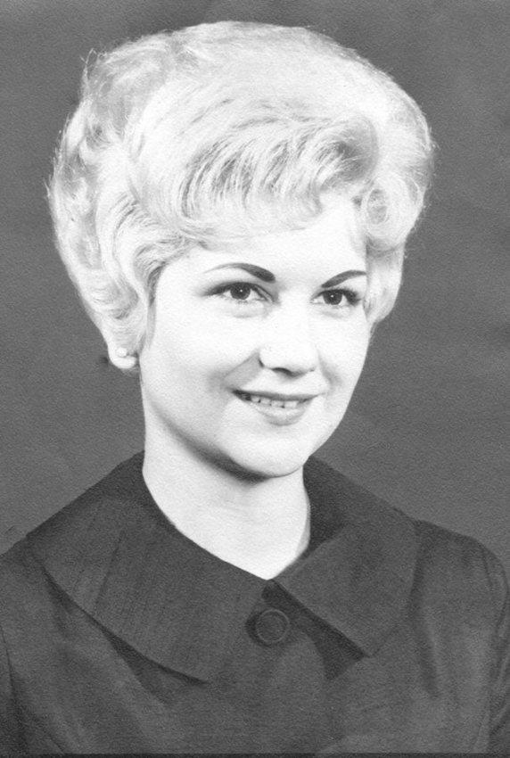 Gail Ann Bonn