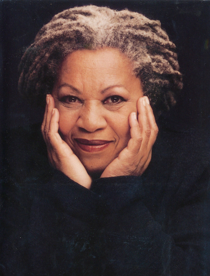 America's first lady of letters, Toni Morrison, died at 88 in August 2019.
